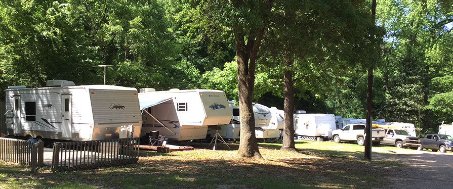 Peaceful Pines RV Park Open Year Round Call 2256354903